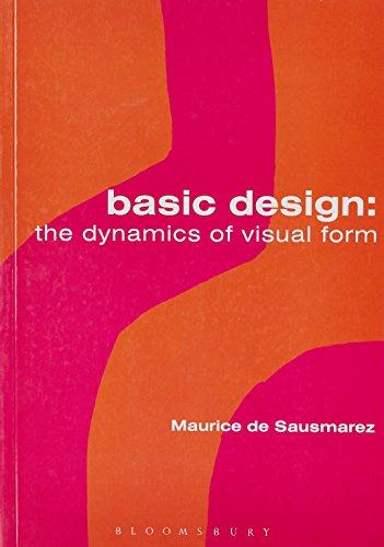 Basic Design: The Dynamics of Visual Form