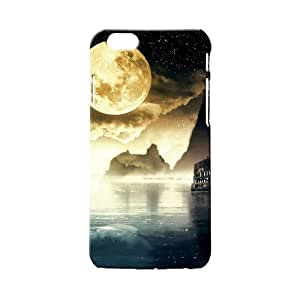 G-STAR Designer 3D Printed Back case cover for Apple Iphone 6/ 6s - G3615