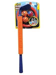 Prime Time Toys Splash Bombs Sports Splash Golf