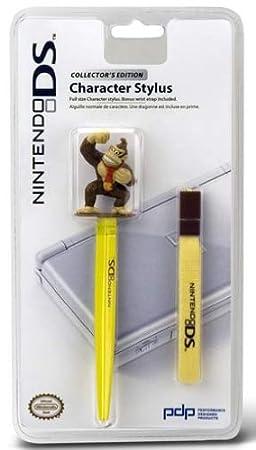 Nintendo DS Lite Nintendo Character Stylus - Donkey Kong