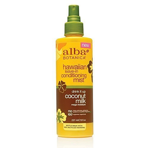 hawaiian-drink-it-up-leave-in-conditioning-mist-coconut-milk-8-oz-pack-of-6-by-alba-botanica
