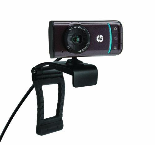 Hp truevision hd webcam resolution