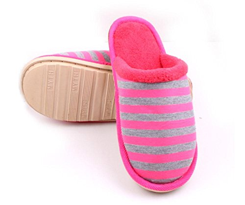 shixr-women-winter-new-couple-warm-striped-cotton-slippers-slippers-coffee-color-b