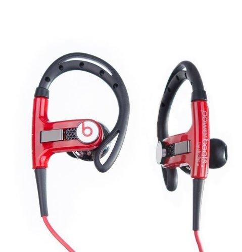 Genuine Monster Beats By Dr Dre Powerbeats Sport Earphone Headphone