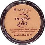 Renew & Lift Foundation by Rimmel London Sand (300)