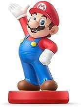 Amiibo Mario - Super Mario series Ver. [Wii U]Amiibo Mario - Super Mario series Ver. [Wii U] (Importación Japonesa)