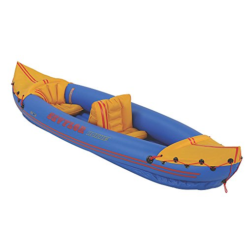 Coleman Inflatable Sevylor Rogue 2-Person Kayak (Coleman Paddle compare prices)
