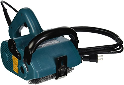Makita-9741-Wheel-Sander-78-Amp-3500-RPM-4-34in-x-4in-Wheel-Size