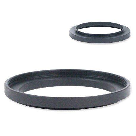 Camkitmate 67 mm To 58 mm Step Down Adaptateur de filtre type bague conversion (d'adaptation) 67-58 mm