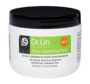 Dr. Lin Skincare 70