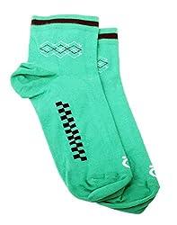 Lefjord Cotton Socks For Men_1137LMAS_GGR