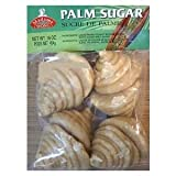 Thai Palm Sugar - Madame Wong brand, 16 oz package