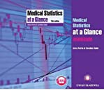 img - for Medical Statistics at a Glance Text and Workbook (At a Glance) (Paperback) - Common book / textbook / text book