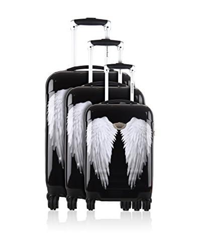 American Revival Set Trolley Wings