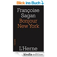 Bonjour New York (French Edition)