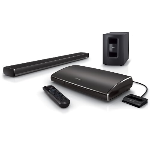 bose lifestyle 135 home entertainment system search price. Black Bedroom Furniture Sets. Home Design Ideas