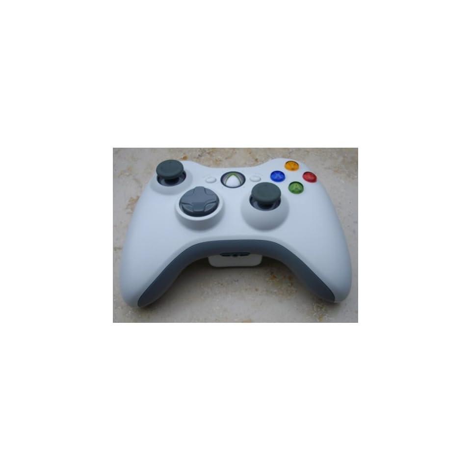 XBOX 360 Controller inkl. DUAL Rapid Fire Addon Elektronik
