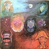 In the Wake of Poseiden (UK pink Island label 1st pressing vinyl LP)