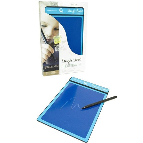 boogie board lcd writing tablet reviews Best buy has honest and unbiased customer reviews for boogie board - jot 85  this review is from boogie board - jot 85 lcd  to share the writing to your .