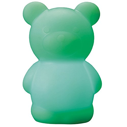 Teddy Night Light Sleep Companion Portable Ambient Night Light/Mood Light (Battery Operated)