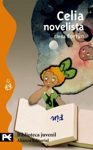 celia-novelista-el-libro-de-bolsillo-bibliotecas-tematicas-biblioteca-juvenil