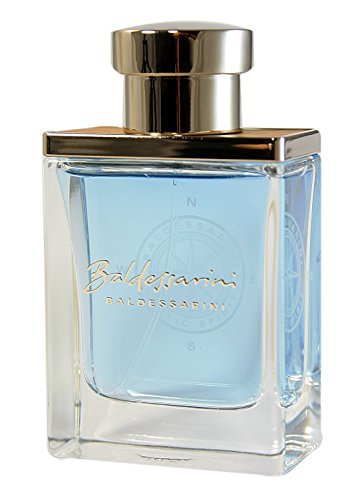 Baldessarini Nautic Spirit Eau de Toilette, Uomo, 90 ml