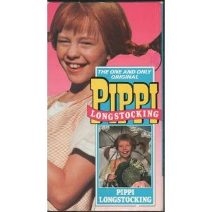 Ready Pippy long stocking dvd the
