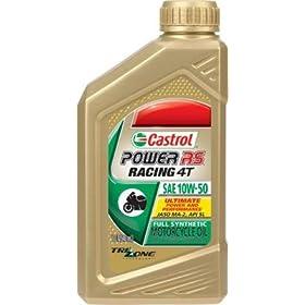 Castrol 5W40 100 Synthetic Oil - 1qt. 06410: Automotive - TitanicImports.com