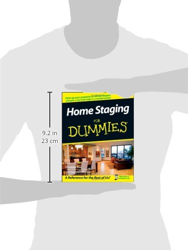 home staging for dummies pdf