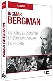 echange, troc Bergman 2 - La Source, Le Septième Sceau, La Flûte Enchantée