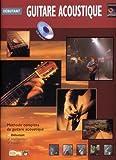 echange, troc Horne Greg - Guitare Acoustique Débutant CD