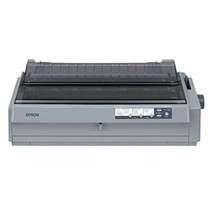 Epson-LQ-2190-dot-matrix-printer
