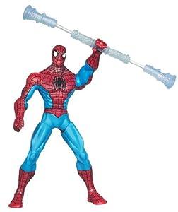 Spider-Man - 52322 - Figurine - Spider-Man Movie - Baton Infernal
