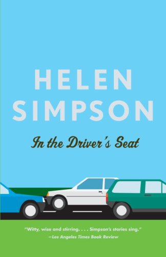 In the Driver's Seat (Vintage Contemporaries)