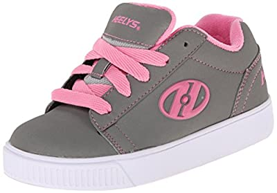 Heelys Straight Up Skate Shoe (Little Kid/Big Kid)
