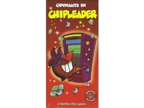 Chip leader (japan import)