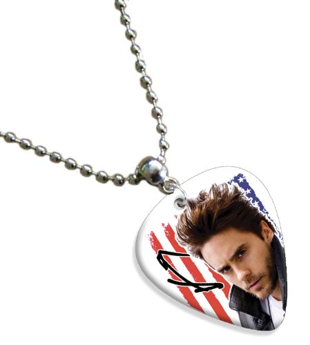 jared-leto-30-seconds-to-mars-premium-celluloid-chitarra-pick-necklace-flag-design