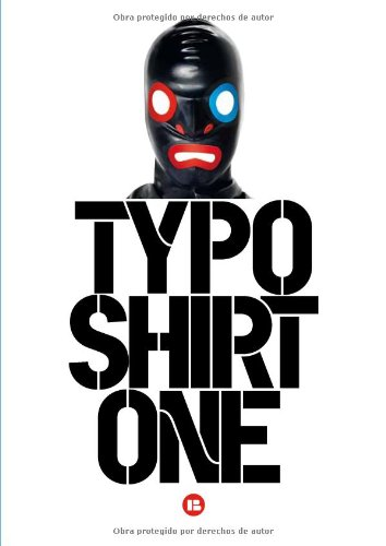 TypoShirt One, by Magma Brand Design