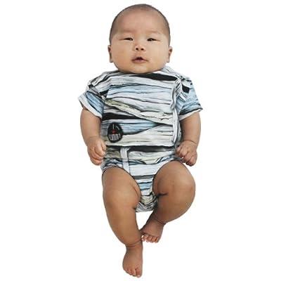 Infant Mummy Costume Romper