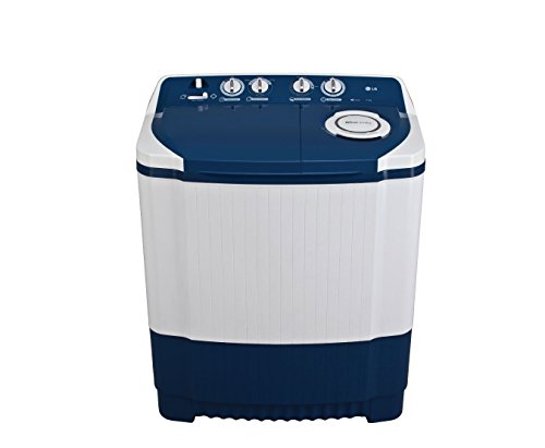 P8540R3F 7.5 Kg Semi Automatic Washing Machine