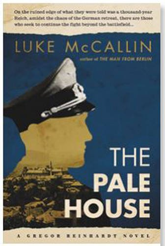 Pale House, The