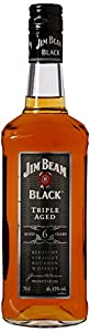 Jim Beam Black Label 70cl