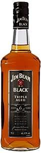 Jim Beam Black Label 70cl