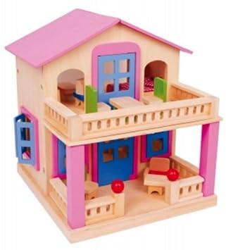 "Doll's House ""Clara"""