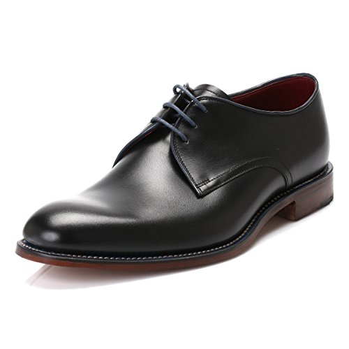 loake-drake-mens-formal-lace-up-shoes-9-black