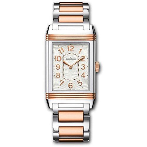 jaeger-lecoultre-reverso-damen-armbanduhr-armband-zweifarbiger-edelstahl-zwei-ton-batterie-analog-q3