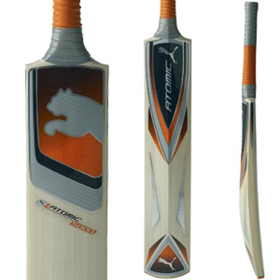 Puma Atomic 4000Y Junior Cricket Bat