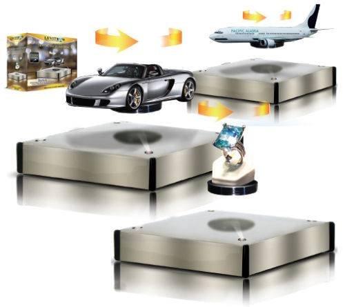 空中浮揚させる装置 Levitron Revolution レビトロン レボリューション【並行輸入品】