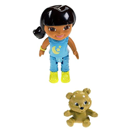 Bedtime Buddies ** Dora the Explorer ** Playtime Together