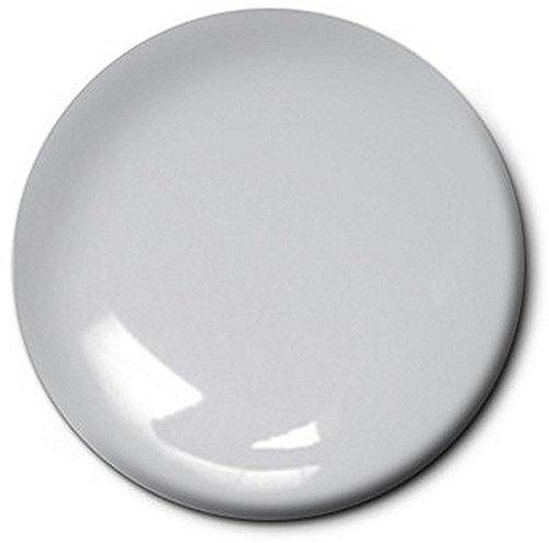 Testors Enamel Paint, Flat Aluminum, 1/4-Ounce